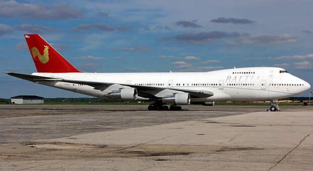 В США обнаружена авиакомпания, которая за 27 лет не выполнила ни одного рейса