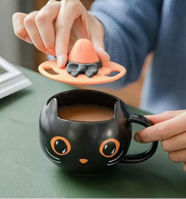 керамика чашки