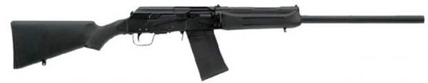 Все, что надо знать о гладкоствольном оружии