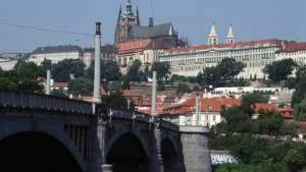 Скандал вокруг Врбетице получил неожиданный поворот. Под подозрением сама Чехия
