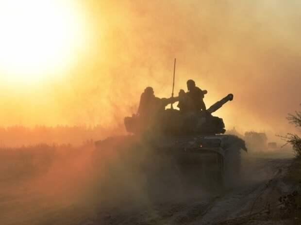 Бывший ополченец заявил о готовящейся зачистке Донбасса карателями
