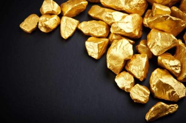 Вещи, которые вы могли не знать о золоте.