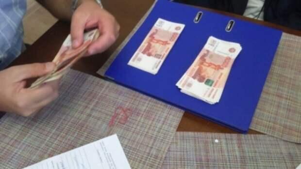 СК возбудил коррупционное дело против чиновника из мэрии Кинешмы
