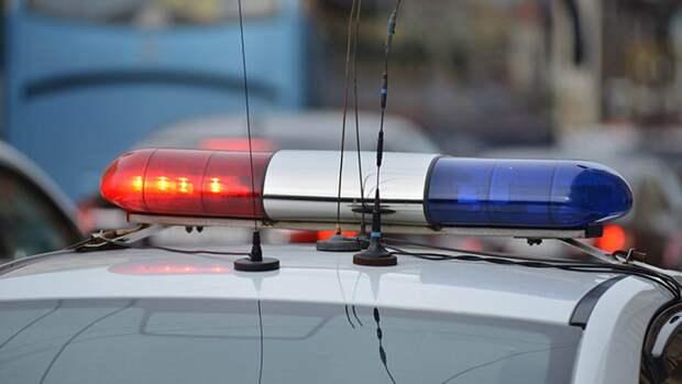 Водитель легковушки спровоцировал смертельное ДТП под Новочеркасском