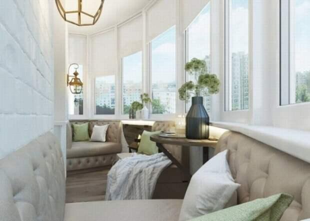 Супер-идеи для идеального балкона балкон, ремонт, фото