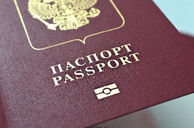 Владимир Путин подписал закон об упрощении получения российского гражданства