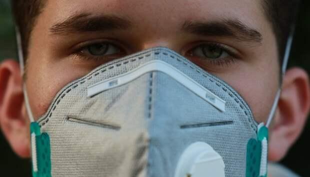 Около 500тысмедицинских масок дополнительно закупили в «Мострансавто»