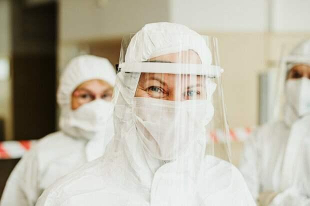Российский учёный рассказал, когда может завершиться пандемия