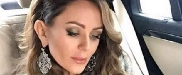 Экс-супруг Юлии Началовой Алдонин позвонил ее бывшему возлюбленному из-за квартиры