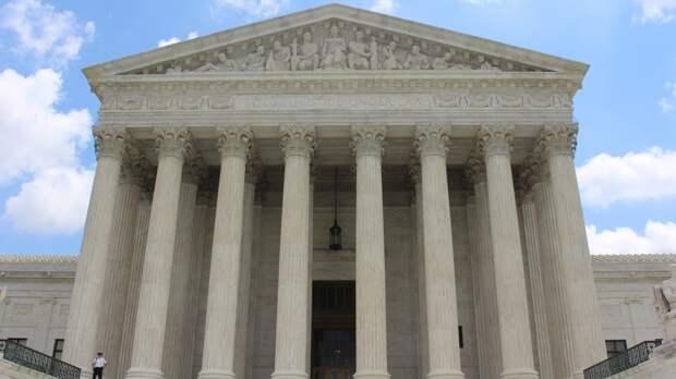 В демпартии США заявили о начале реформы Верховного суда