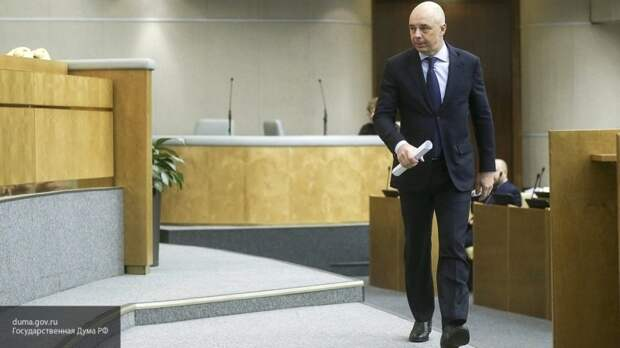 Глава Минфина объяснил россиянам новые правила страхования вкладов