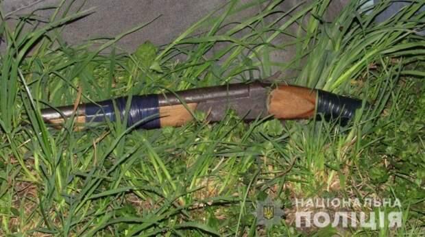 В Конотопе мужчина застрелил соседа