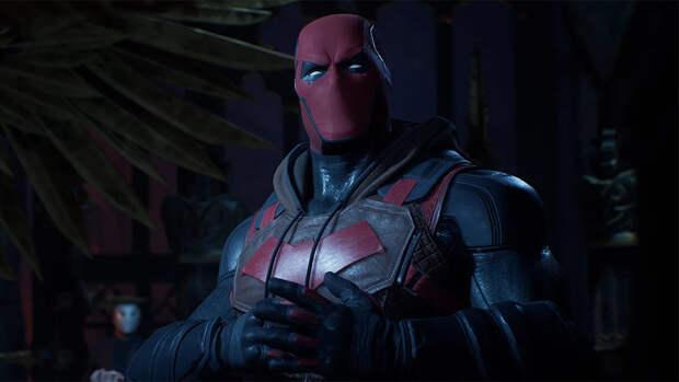 Вышел новый трейлер игры Gotham Knights про подручных Бэтмена