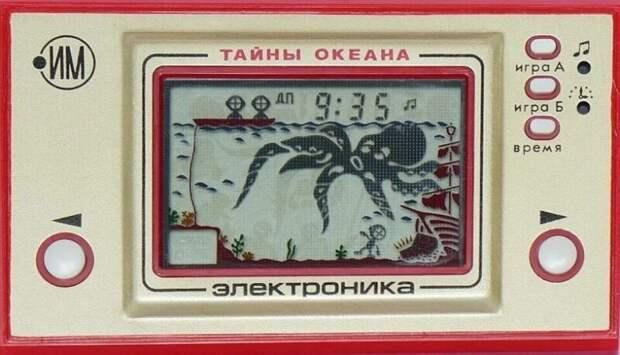 Главный гаджет Советского Союза