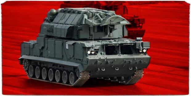 Вскрылась главная особенность модернизации «Тора» - ему добавят ракет.