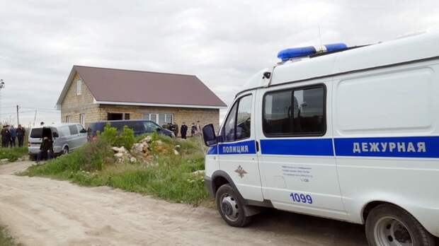 ФСБ ликвидировала вооруженного боевика вКрыму