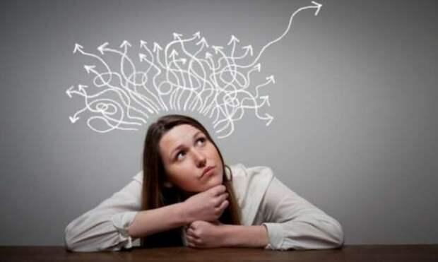 Почему люди с высоким интеллектом чаще чувствуют себя несчастными