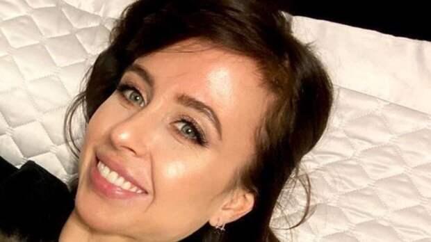 Звезда «Папиных дочек» Мирослава Карпович раскрыла детали своего романа