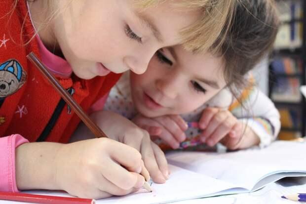 В детские сады Ижевска поступило почти 13 000 заявлений на прием детей