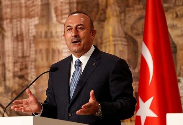 МИД Турции может направить в Россию делегацию, чтобы обсудить возобновление полетов