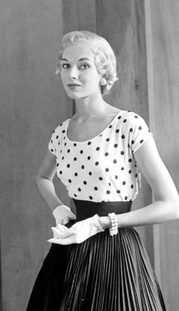 Правила для идеальной женщины 1955 года