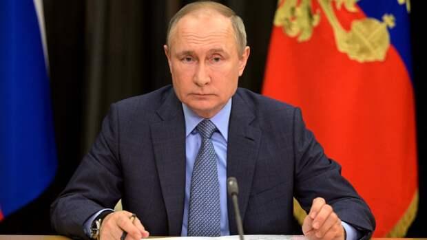Владимир Путин поздравил мусульман России с праздником Ураза-байрам