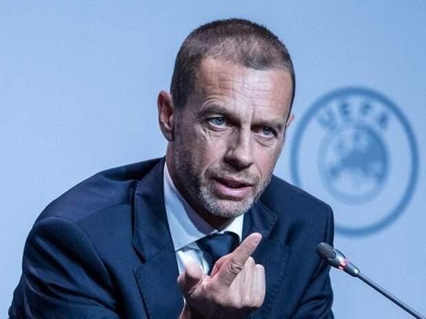 «Реал», «Барсу», «Юве» хотят исключить из еврокубков, они грозят судом