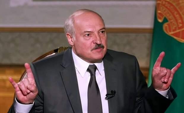 Цена предательства: чем поплатится Лукашенко за свой длинный язык