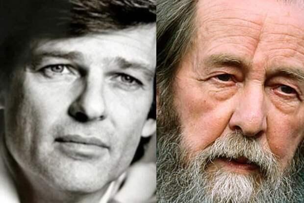 Достойный ответ американского актёра Дина Рида Солженицину на его ложь о Советском Союзе
