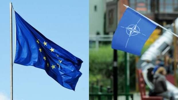 Вассерман: разрыв с НАТО благотворно повлияет на связи России с другими странами