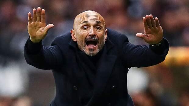 Вьери считает, что Спаллетти может привести «Наполи» к чемпионству уже в первый сезон