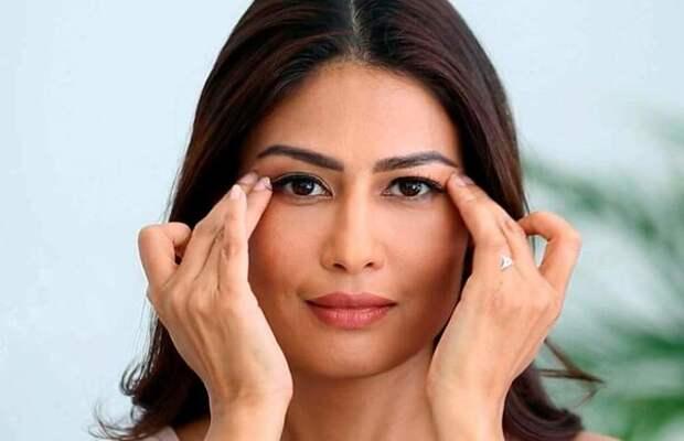 17 суперомолаживающих упражнений — йога красоты лица Лурдес Доплито