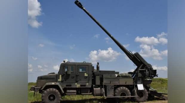 Литовкин назвал бесперспективным «данное Богом» оружие Украины