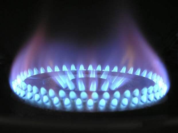 «Единая Россия» направит в Госдуму законопроект о бесплатном подключении людей к газу