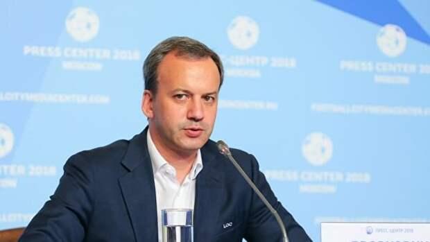 Побег Дворковича или репрессии против либералов
