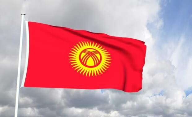 Референдум о Конституции Киргизии