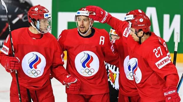 Николишин: «Поражение России от Словакии? Не понимаю, как можно расслабиться на ЧМ»