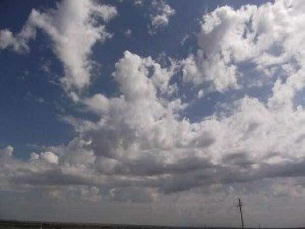 Штормовое предупреждение объявлено в Шымкенте и Туркестанской области 14 июня