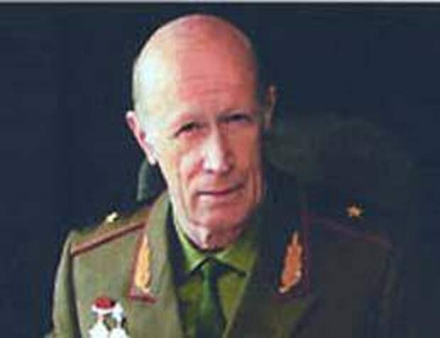 Юрий Дроздов: России приготовили роль жертвенного тельца