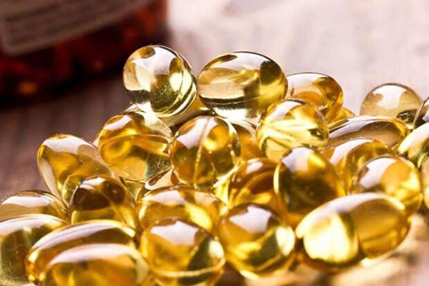 Омега-3 жирные кислоты помогают сохранить зрение недоношенным младенцам