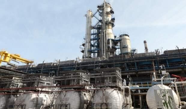 Мозырский НПЗ остановил насутки нефтепровод «Дружба»