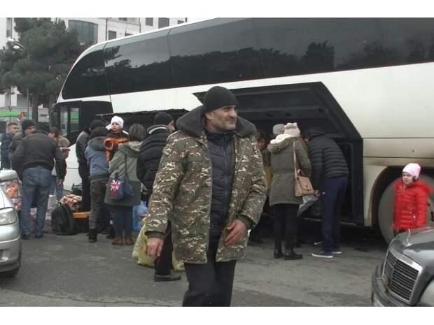 Армения будет в безопасности лишь в Союзном государстве России и Белоруссии