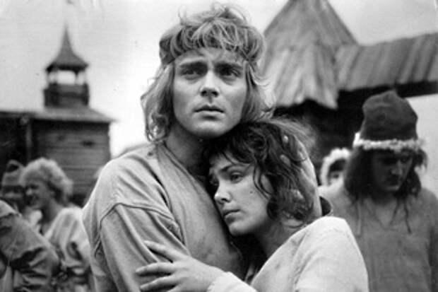 Ушел из жизни самый романтичный советский актер 80-ых.