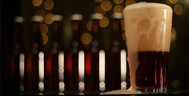 9 распространенных заблуждений о пиве