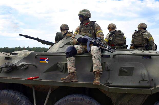 Шойгу рассердился: Армия уносит ноги из Карабаха