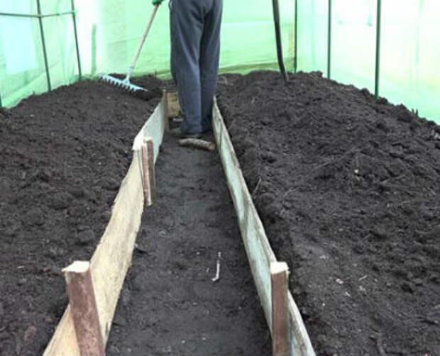 Почва для помидоров в теплице — какой она должна быть