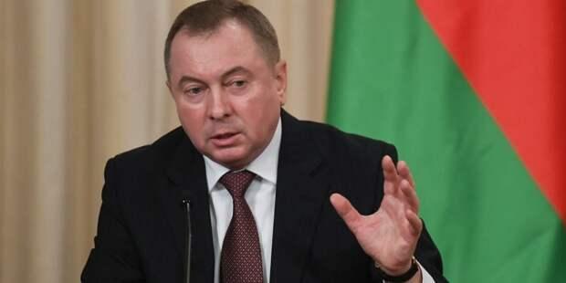 Белоруссия на санкции ответит санкциями