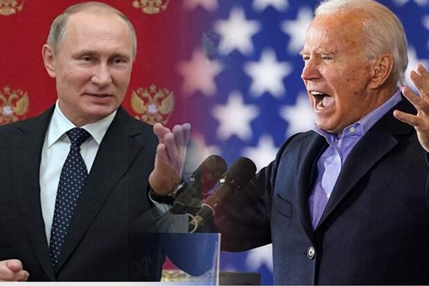 В Британии неожиданно отреагировали на слова Путина об оскорблениях Байдена