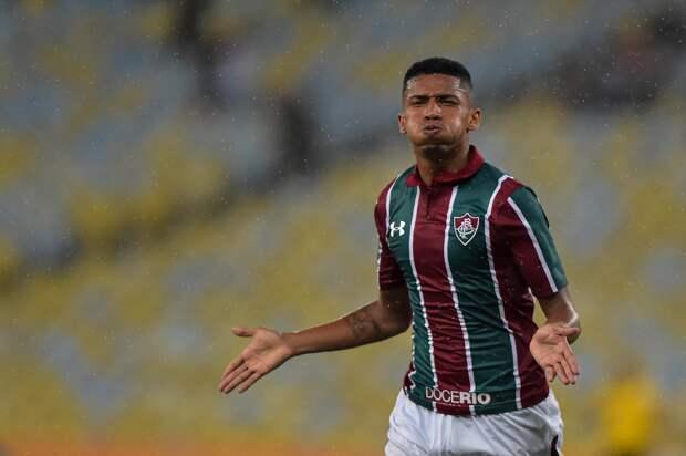 Футболист «Атлетико» Пауло травмирован