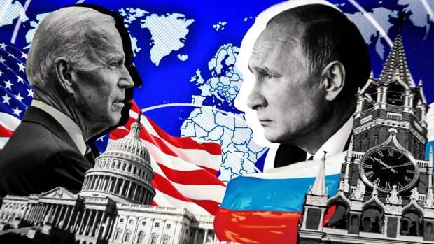 Читатели New York Times призвали Байдена записаться в ученики к Путину для спасения США